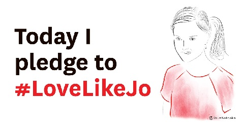Love Like Jo
